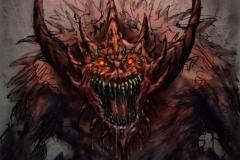 God of Beasts