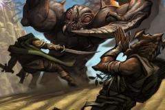 Haklaa Battle