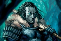 Zeidian Warrior