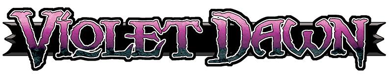 Violet Dawn Logo