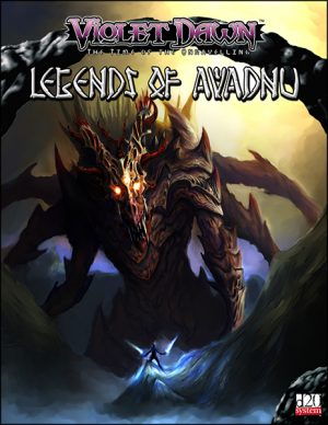legendsofavadnu